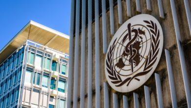 Photo of WHO bada decyzję o wstrzymaniu szczepień preparatem Moderny w Szwecji i Danii