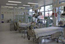 Photo of Podkarpackie: zajętych jest 318 łóżek z 559 dostępnych dla chorych na COVID-19