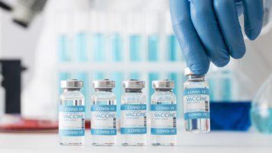 Photo of Szwecja, Dania: kolejne grupy otrzymają trzecią dawkę szczepionki przeciw Covid-19