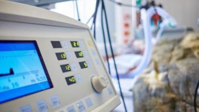 Photo of Lubelskie: w szpitalu w Dęblinie jest 14 pacjentów z COVID-19, 13 z nich jest niezaszczepionych