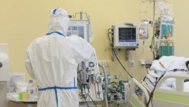 Photo of Interferon nie poprawia wyników chorych na COVID-19