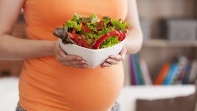 Photo of Eksperci: kobiety w ciąży nie powinny zjadać dwukrotnie większych porcji posiłków